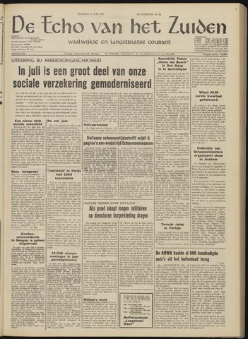 Echo van het Zuiden 1967-07-31