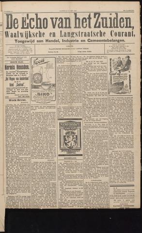 Echo van het Zuiden 1927-05-18