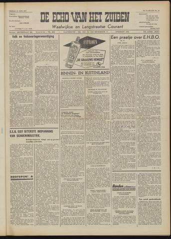 Echo van het Zuiden 1957-06-21