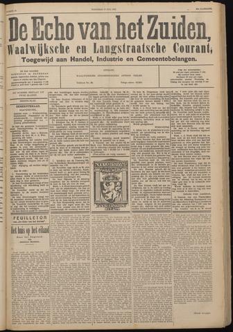 Echo van het Zuiden 1932-07-27
