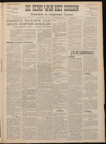 Echo van het Zuiden 1955-12-27