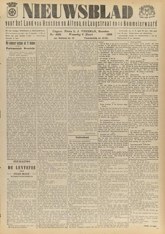 Nieuwsblad het land van Heusden en Altena de Langstraat en de Bommelerwaard 1929-03-06
