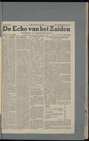 Echo van het Zuiden 1945-05-07