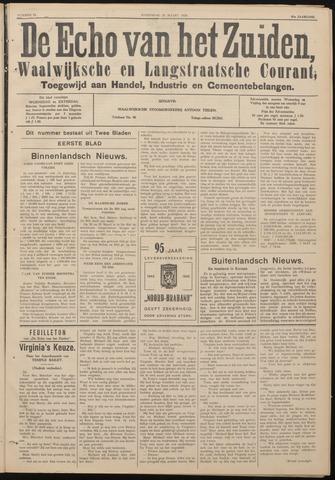Echo van het Zuiden 1938-03-23