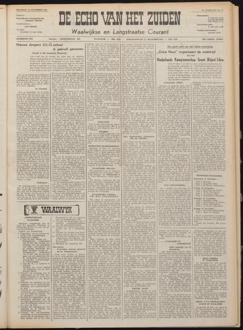 Echo van het Zuiden 1951-11-19