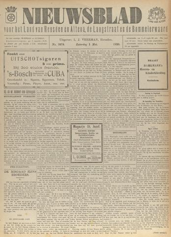 Nieuwsblad het land van Heusden en Altena de Langstraat en de Bommelerwaard 1920-05-01