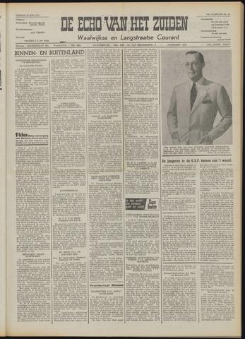 Echo van het Zuiden 1957-06-28