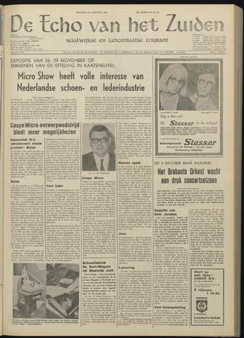 Echo van het Zuiden 1969-08-25