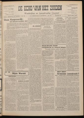 Echo van het Zuiden 1955-02-28