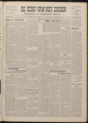 Echo van het Zuiden 1949-08-25