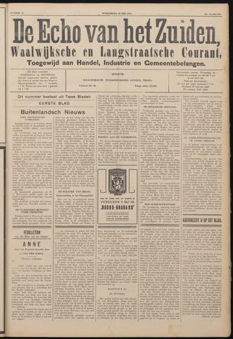 Echo van het Zuiden 1937-05-26