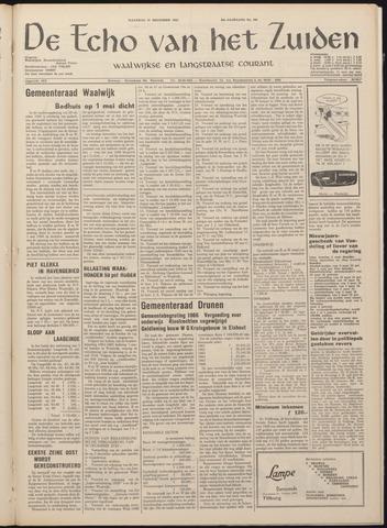 Echo van het Zuiden 1965-12-27