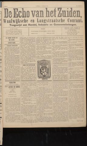 Echo van het Zuiden 1936-01-11