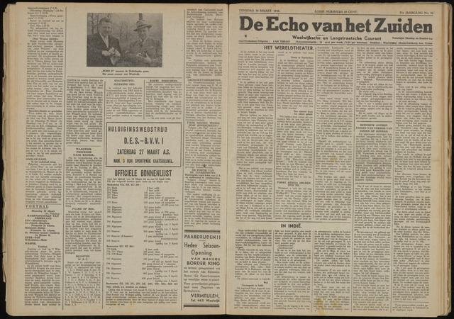Echo van het Zuiden 1948-03-30