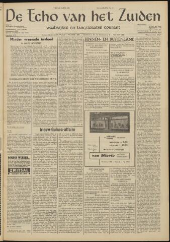 Echo van het Zuiden 1961-07-07