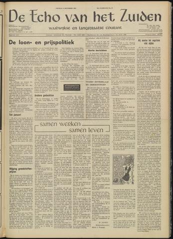 Echo van het Zuiden 1963-12-06