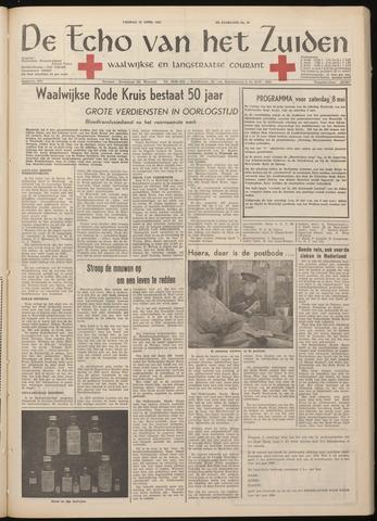 Echo van het Zuiden 1965-04-16