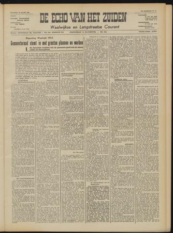 Echo van het Zuiden 1953-03-23