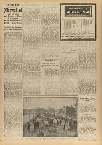 Nieuwsblad het land van Heusden en Altena de Langstraat en de Bommelerwaard 1932-03-18