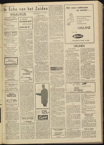 Echo van het Zuiden 1963-10-18