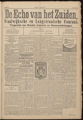 Echo van het Zuiden 1928-03-16