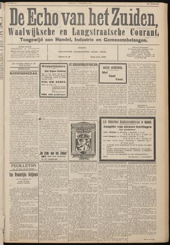Echo van het Zuiden 1933-09-02