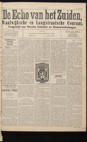 Echo van het Zuiden 1934-07-25