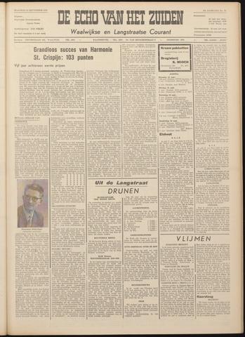 Echo van het Zuiden 1959-09-21