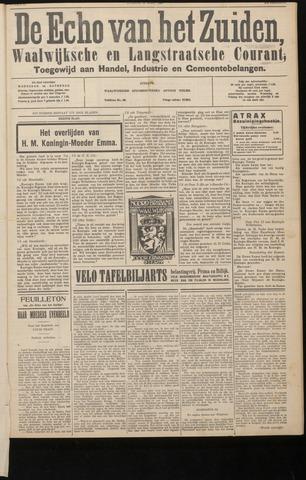 Echo van het Zuiden 1934-03-24