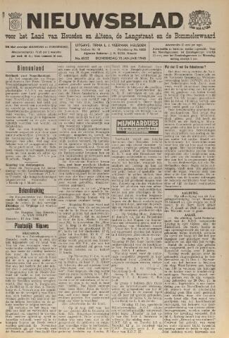 Nieuwsblad het land van Heusden en Altena de Langstraat en de Bommelerwaard 1948-01-15