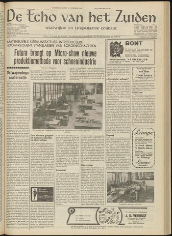 Echo van het Zuiden 1969-11-13