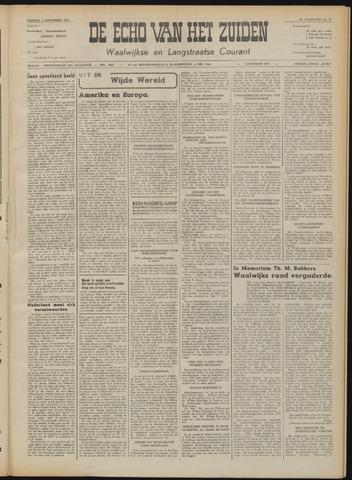 Echo van het Zuiden 1953-11-06