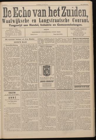 Echo van het Zuiden 1937-07-24