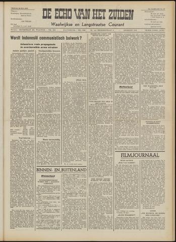 Echo van het Zuiden 1957-07-26