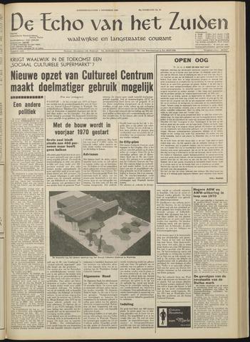 Echo van het Zuiden 1969-11-06