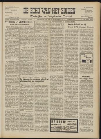 Echo van het Zuiden 1957-05-20