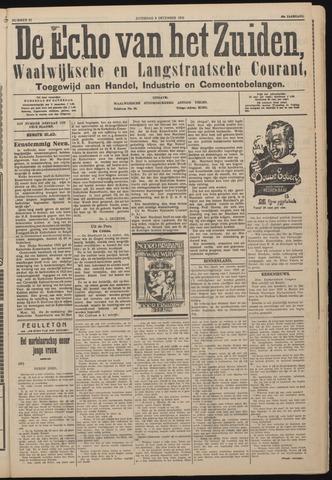 Echo van het Zuiden 1925-12-05