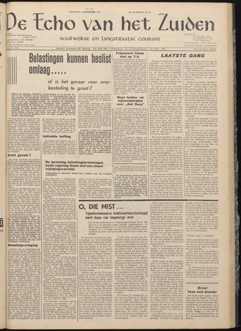 Echo van het Zuiden 1962-12-10