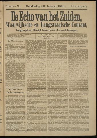 Echo van het Zuiden 1896-01-30