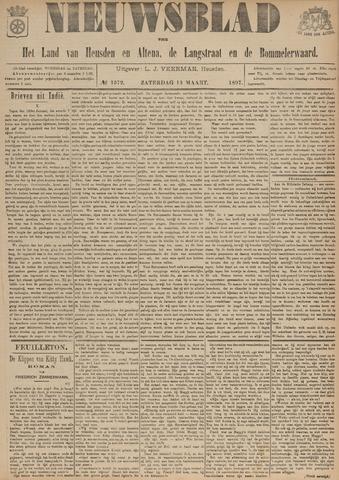 Nieuwsblad het land van Heusden en Altena de Langstraat en de Bommelerwaard 1897-03-13