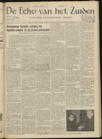 Echo van het Zuiden 1964-06-01