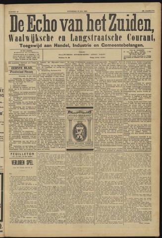 Echo van het Zuiden 1923-07-25