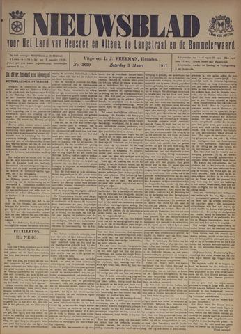 Nieuwsblad het land van Heusden en Altena de Langstraat en de Bommelerwaard 1917-03-03