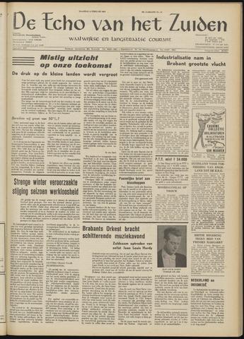 Echo van het Zuiden 1963-02-11