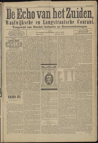 Echo van het Zuiden 1923-11-28