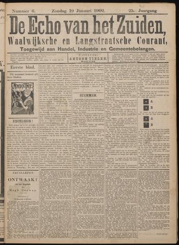 Echo van het Zuiden 1902-01-19