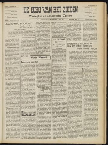 Echo van het Zuiden 1954-10-15