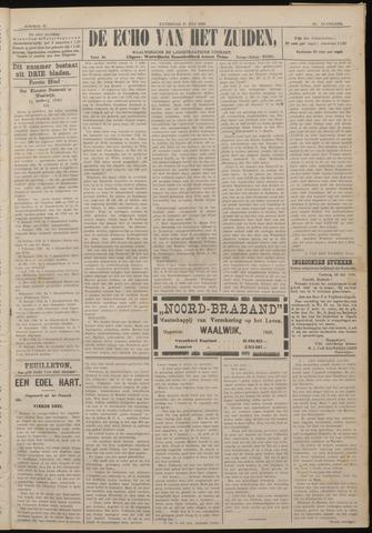 Echo van het Zuiden 1920-07-31