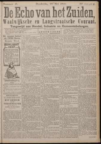 Echo van het Zuiden 1909-05-20