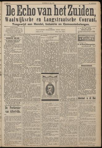 Echo van het Zuiden 1922-08-26
